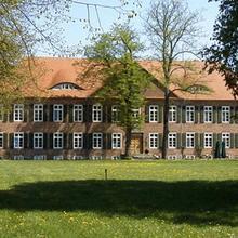Romantik Hotel Gutshaus Ludorf in Rechlin