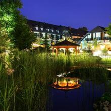 Romantik Hotel Im Park in Benedikt V Slovenskih Goricah