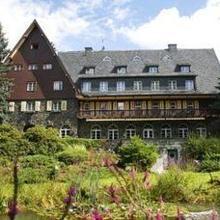 Romantik Hotel Jagdhaus Waldidyll in Lauter