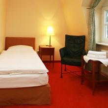 Romantik Hotel Kaufmannshof in Stedar