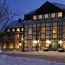 Romantik Hotel Knippschild in Effeln