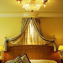 Romantik Hotel Krone in Sankt Anton Am Arlberg
