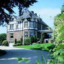 Romantik Hotel le Val d'Amblève in Exbomont