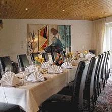 Romantik Hotel Neuhaus in Altena