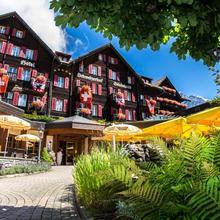 Romantik Hotel Schweizerhof in Grindelwald
