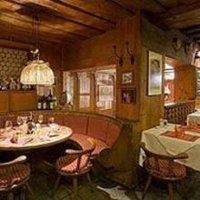 Romantik Hotel Traube in Schlaiten