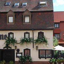 Romantik Hotel zur Krone in Weilbach