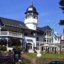 Romantik im Hotel Villa Röhl in Ovelgonne