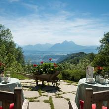 Romantikhotel Die Gersberg Alm in Salzburg