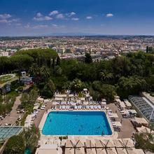 Rome Cavalieri, A Waldorf Astoria Resort in Rome