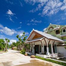 Rommai Greenpark in Lampang