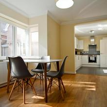 Room And Roof Southampton Serviced Apartments in Southampton