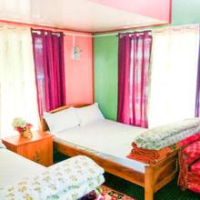 Room In A Homestay In Takdah, Darjeeling, By Guesthouser 20303 in Darjeeling