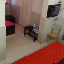 Room Maangta 304 - Panaji Goa in Bogmolo