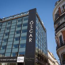 Room Mate Oscar in Madrid