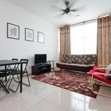 Roomestay Byka in Kuala Lumpur