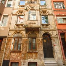 Rooms Galata in Istanbul
