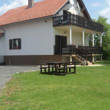 Rooms Vuk in Saborsko