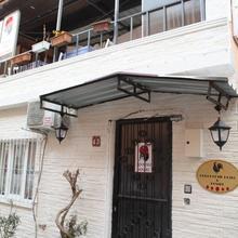 Rooster Hostel in Izmir