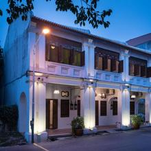 Rope Walk Guest House in George Town