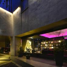 Roppongi Hotel S in Tokyo