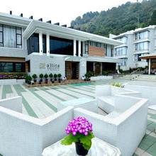 Rosa Allita Hotel & Resorts - A Rosakue Collection in Kurseong
