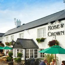Rose And Crown in Pencoed