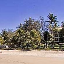 Rose Bay Resort in Bowen