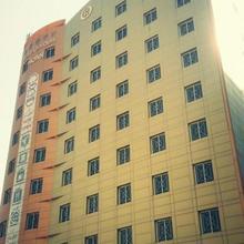 Rose Garden Hotel in Riyadh