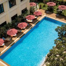 Rose Garden Hotel in Rangoon