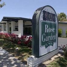 Rose Garden Inn Santa Maria in Nipomo