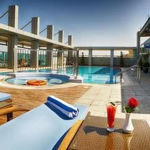 Rose Park Hotel Al Barsha in Dubai