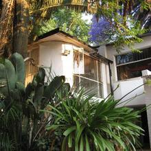 Rosebank Hostel in Johannesburg