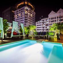 Roseland Centa Hotel & Spa in Ho Chi Minh City