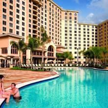 Rosen Shingle Creek Universal Blvd in Orlando