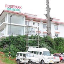 Rosepark Residency in Coonoor