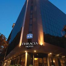 Rosslyn Thracia Hotel Sofia in Sofia