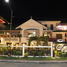 Rosvenil Hotel in Tacloban