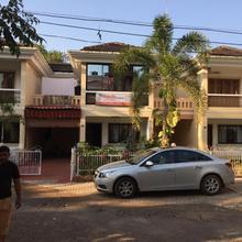 Rosvilla Guesthouse in Betalbatim