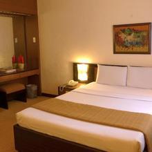 Rothman Hotel in Manila