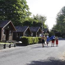 Rotorua Thermal Holiday Park in Rotorua