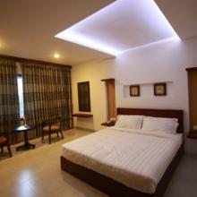 Rouba Residency Hotel Pvt. Ltd. in Malappuram