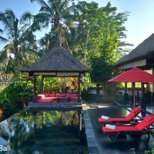 Rouge - Private Villas Ubud in Ubud
