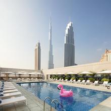 Rove Downtown in Dubai