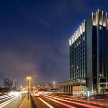 Rove Healthcare City in Dubai