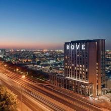 Rove Trade Centre in Dubai