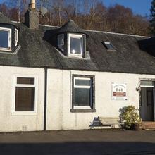 Rowantreebank Bed and Breakfast in Inversnaid