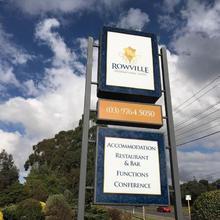 Rowville International Hotel in Moorabbin