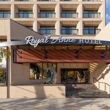 Royal Anne Hotel in Kelowna
