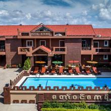 Royal Aykare Lodge in Nyaung-u